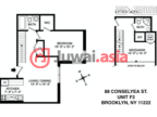 美国纽约州的新建房产,88 Conselyea Street,编号37585387