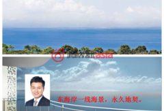 新加坡中星加坡新加坡的房产,东海岸永久地契豪宅,编号31961663