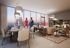 阿联酋迪拜Business Bay的房产,编号37388999