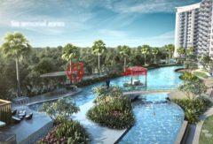 新加坡东北地区新加坡的房产,后港鑫丰银河湾,编号33752702