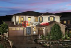 美国加州洛杉矶的新建房产,16432 Canyon Hills Rd,编号30152500