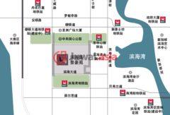 新加坡中星加坡新加坡的房产,21 Marina Way,编号35157367