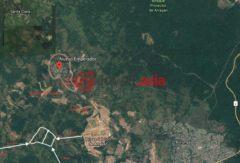 巴拿马巴拿马城Arraiján的土地,编号37108344