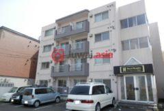 日本北海道札幌市的房产,9 Kita 2-11, Hongodori,编号39950828