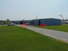 居外网在售美国Ahoskie总占地16110.50197248平方米的商业地产