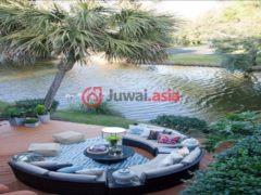 居外网在售巴布亚新几内亚滨海湾 Marina Bay3卧5卫的房产总占地237平方米USD 1,895,000