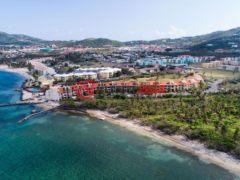 居外网在售美属维京群岛2卧2卫的房产USD 114,900