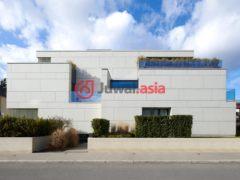 居外网在售卢森堡2卧1卫的房产EUR 4,200 / 月