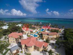 居外网在售伯利兹3卧3卫的房产总占地1335平方米USD 650,000