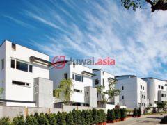 居外网在售中国台湾3卧5卫的房产TWD 138,000,000