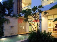 居外网在售泰国普吉2卧2卫的房产总占地150平方米USD 217,142