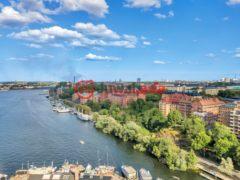 瑞典斯德哥尔摩3卧的房产