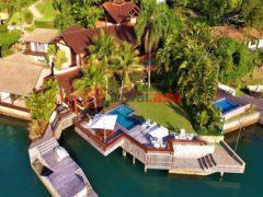 居外网在售巴西安格拉杜斯雷斯8卧的房产BRL 12,000,000