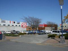 新西兰陶波总占地1102平方米的商业地产