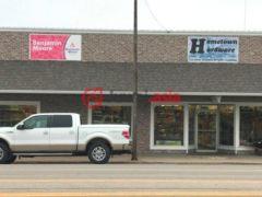 居外网在售美国布鲁克菲尔德总占地7000平方米的商业地产