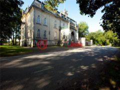 爱沙尼亚军港的房产