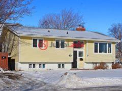 加拿大圣约翰斯4卧2卫的房产