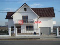 罗马尼亚3卧3卫的房产