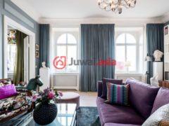瑞典斯德哥尔摩4卧的房产