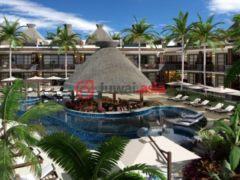 墨西哥2卧2卫的房产