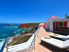圣巴泰勒米岛4卧5卫的房产