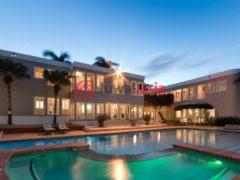居外网在售波多黎各DoradoHiguillar的房产总占地6345平方米USD 5,300,000