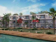 居外网在售开曼群岛乔治城4卧4卫的房产总占地288平方米USD 620,000