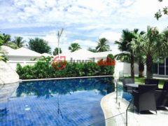 泰国华欣3卧3卫的房产