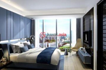 马来西亚1卧2卫的房产