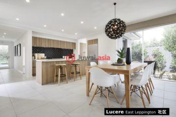 澳洲房产房价_新南威尔士州房产房价_Leppington房产房价_居外网在售澳洲的新建物业AUD 615,650起