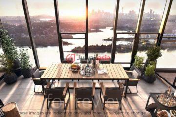 澳洲房产房价_新南威尔士州房产房价_悉尼房产房价_居外网在售澳洲悉尼2卧2卫新开发的房产总占地100平方米AUD 950,000