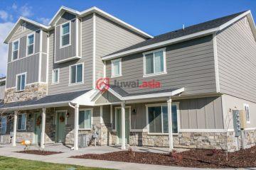 居外网在售美国12卧12卫新开发的房产总占地581平方米USD 690,000