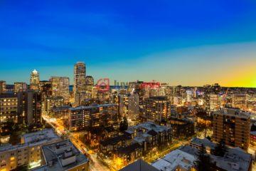 居外网在售美国西雅图2卧2卫的房产总占地143平方米USD 1,500,000