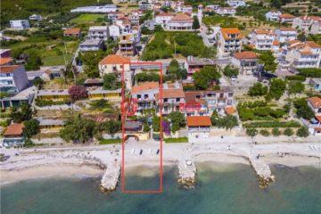 居外网在售克罗地亚5卧5卫局部整修过的房产总占地800平方米EUR 1,200,000