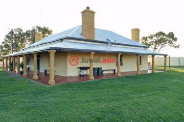 居外网在售澳大利亚埃利斯顿AUD 3,300,000总占地133828511平方米的乡郊地产