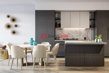 居外网在售澳大利亚2卧2卫新开发的房产总占地112平方米AUD 1,450,000