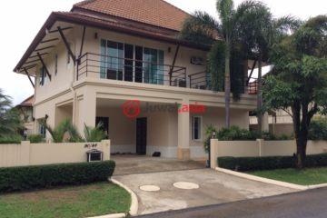 泰国5卧3卫的房产