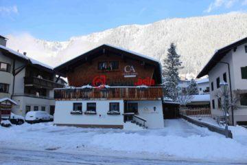 居外网在售奥地利LandeckEUR 2,190,000总占地400平方米的乡郊地产
