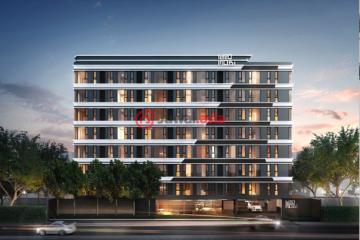 居外网在售泰国曼谷1卧1卫的房产总占地4800平方米USD 180,000