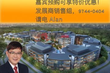 中星加坡房产房价_新加坡房产房价_居外网在售新加坡3卧2卫新开发的房产总占地94平方米SGD 1,828,000
