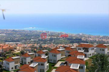 塞浦路斯塔拉4卧4卫新开发的房产