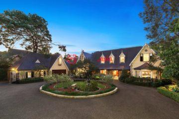 澳洲房产房价_新南威尔士州房产房价_悉尼房产房价_居外网在售澳洲悉尼7卧6卫曾经整修过的房产总占地4679平方米AUD 15,000,000