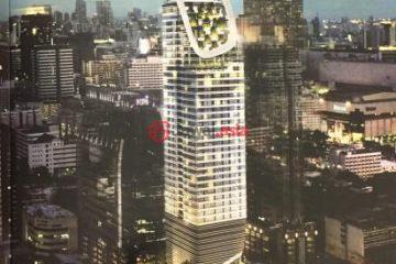 泰国曼谷2卧2卫新房的房产