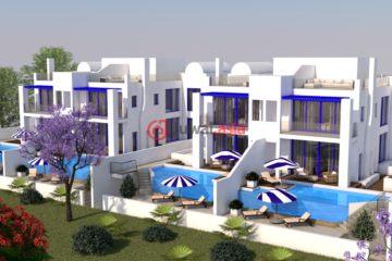 居外网在售塞浦路斯4卧4卫新房的房产总占地400平方米EUR 800,000
