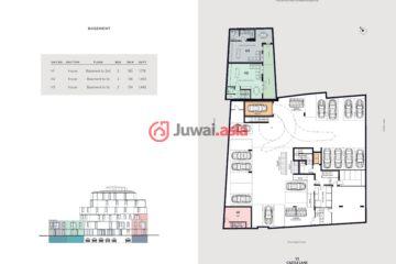 英国英格兰的新建房产,6 Castle Lane,编号27718317