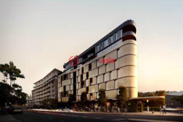 澳洲房产房价_昆士兰房产房价_布里斯班房产房价_居外网在售澳洲布里斯班1卧1卫的新建物业总占地65平方米AUD 400,000起