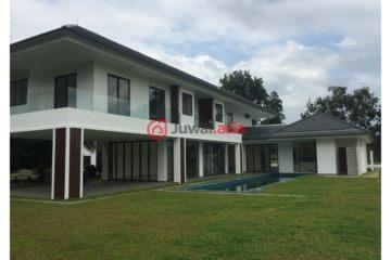 居外网在售马来西亚6卧6卫新房的房产总占地1631平方米MYR 6,950,000