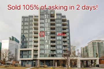 居外网在售加拿大2卧2卫曾经整修过的房产总占地76平方米CAD 609,000