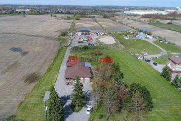 居外网在售加拿大CaledonCAD 5,750,000总占地40872平方米的土地