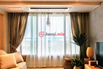 居外网在售韩国3卧2卫新房的房产总占地55平方米KRW 240,000,000